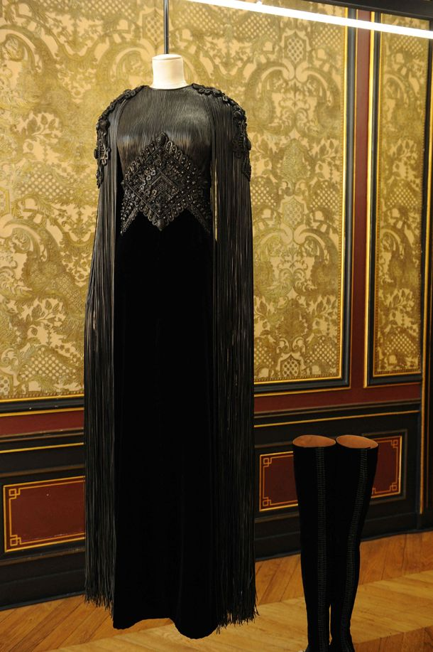 Givenchy Couture by Ricardo Tisci  (22)