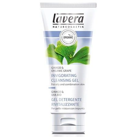 Invigorating Cleansing Gel (Oily & Combination) - Lavera