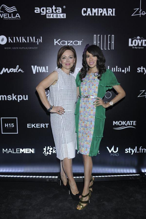 Aleksandra Jendryka królową 4. edycji Fashion Designer Awards - Fashionweare.com