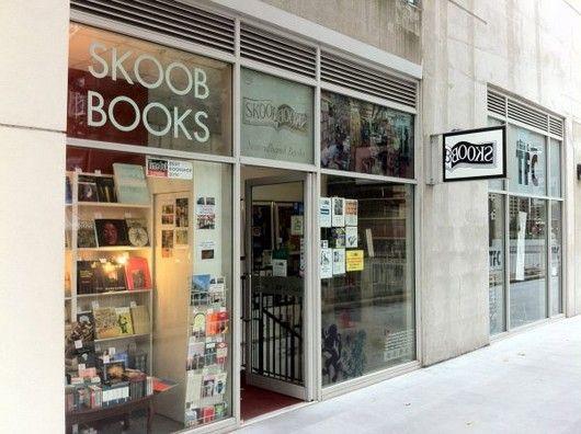 Skoob Books – Second-hand books (and a piano)
