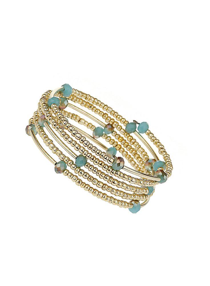 .memory wire bracelet