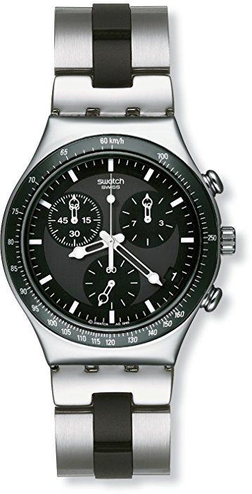 Swatch YCS410GX Windfall Watch - Chicago 2011
