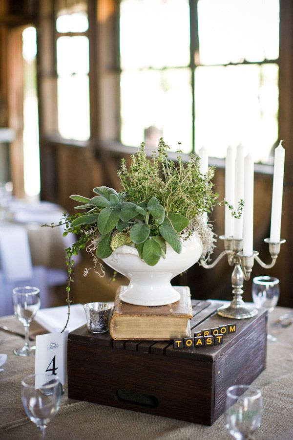 Rustic Chic California Wedding By Cameron Ingalls Rustic