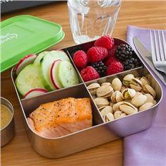 Healthy Gluten-Free School Lunch Ideas For Kids