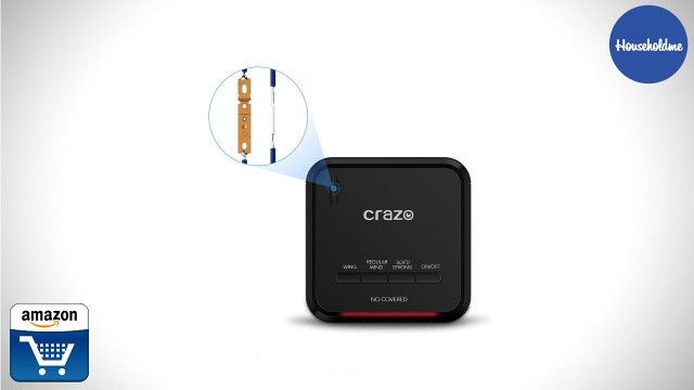 Step-By-Step CRAZO 2-In-1 PTC Table Heater Fan Monster Review    #crazo #crazo2in1 #PTC #tableheater #heating #heat #keepingwarm #warminwinter #review #heater #householdme