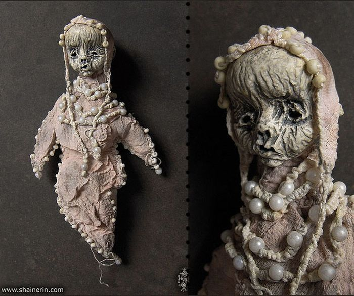 Scary Dolls Archives - Sarcastic Charm