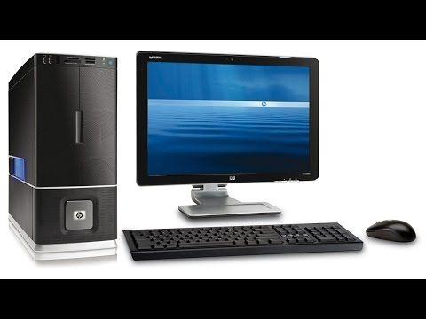Hướng dẫn kiểm tra cấu hình máy tính: CPU, RAM, card màn hình... - YouTube