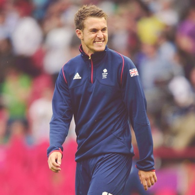 Aaron Ramsey, UK, Football  excuse you sir