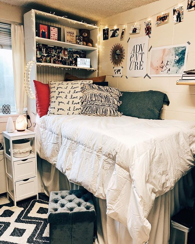 Dorm Room Furniture: Pinterest And You Tube Are Your Best Friends