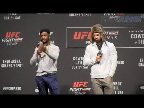 MMA Aljamain Sterling wants Jimmie Rivera next, if that's OK with his wife