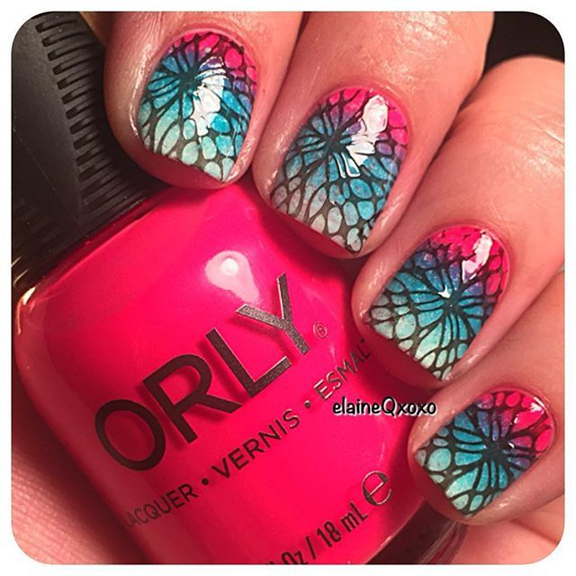 Q Riouser Q Riouser Nail Art: 6000 Best Images About -Nails N°1- On Pinterest