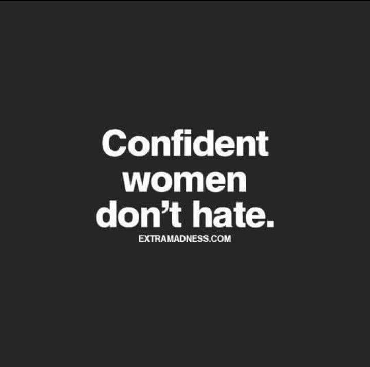 Obviously, you are far from confident.