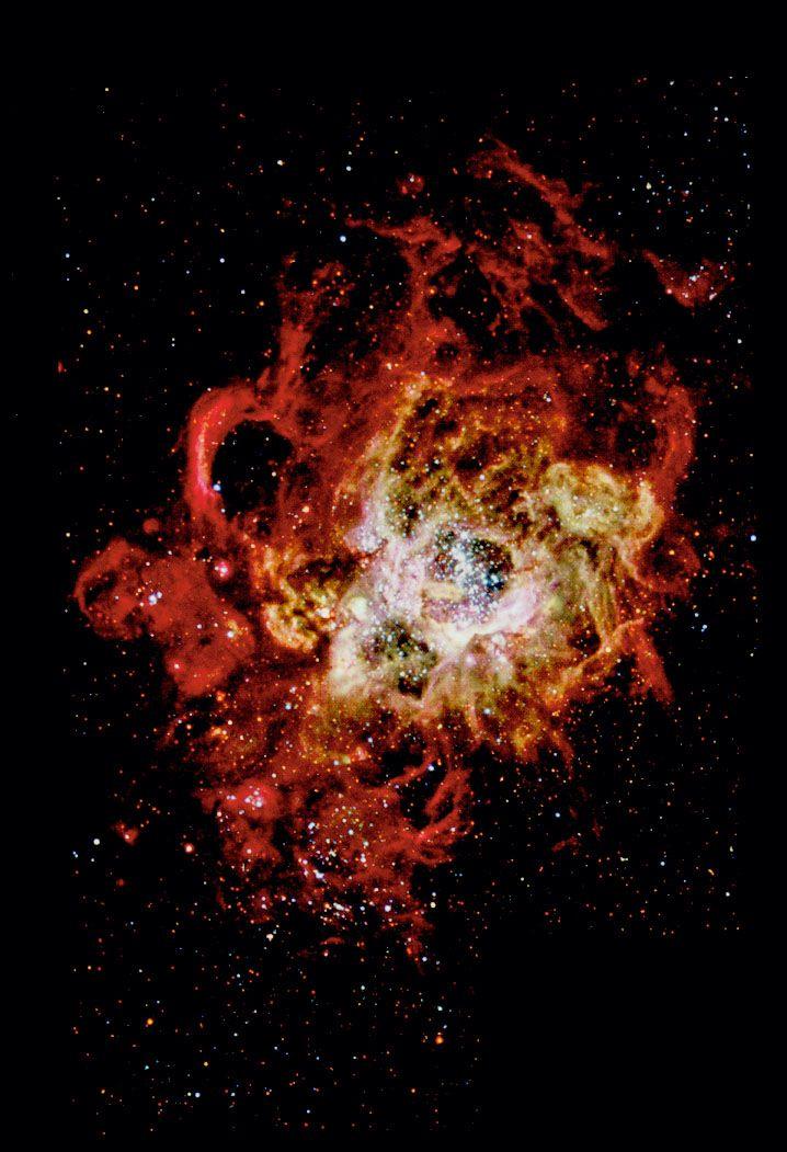 hubble space telescopes problem - photo #28