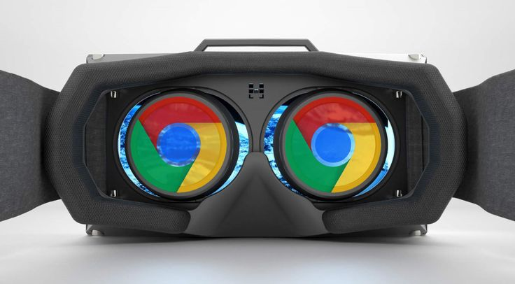 STEREOSCOPYNEWS :: @Google #Chrome APP for Android with native WebVR f