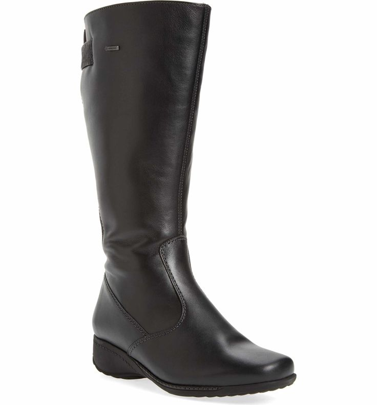 Main Image - ara 'Leslie' Waterproof Gore-Tex® Boot (Women) (Wide Calf)