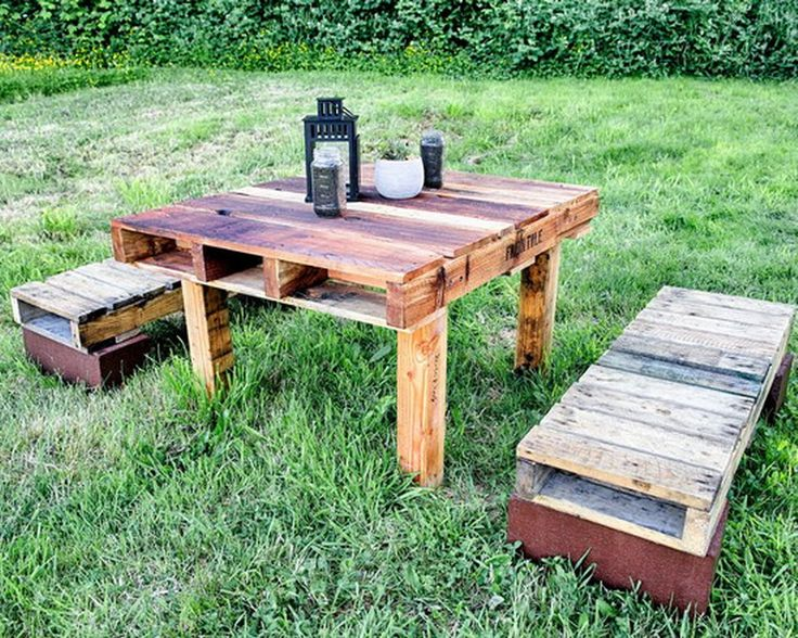 Best 25+ Cheap Patio Furniture Ideas On Pinterest | Cheap Outdoor Cushions,  Diy Patio Furniture Cheap And Backyard Makeover