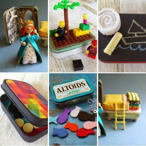 KoloDIY Child: Одна коробка – десятки игр