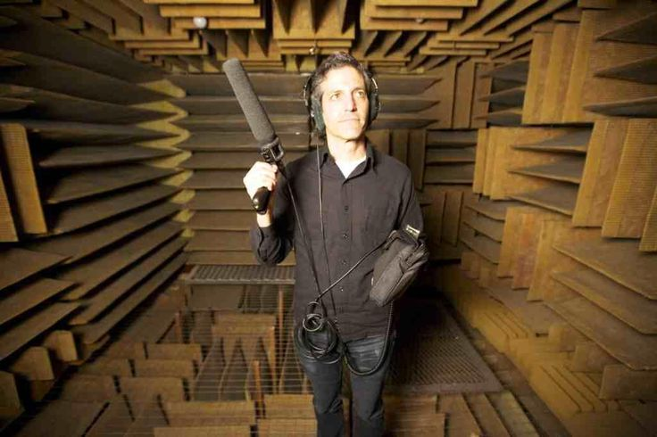 Many #times, you need a little peace and quiet to stay well. But if it turns out too much quiet can drive you insne- or even make you hallucinate. That is what scientists in Minneapolis at #Orfield Labs  have found. By observing how subjects and #objects react in their Anechoic Chamber, also renown as The World's Most Silent #Room.