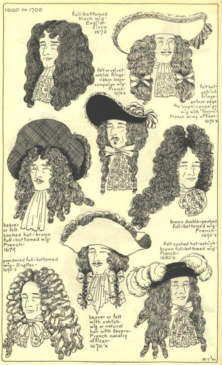 historical hair - Google Search