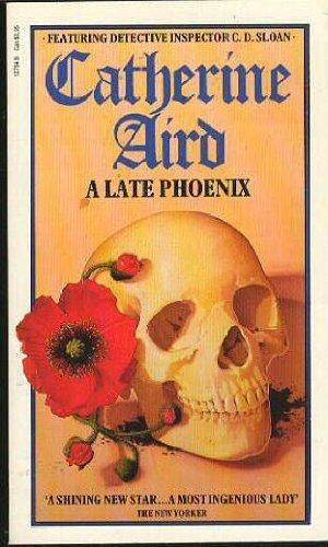"""""""Late Phoenix"""" av Catherine Aird"""