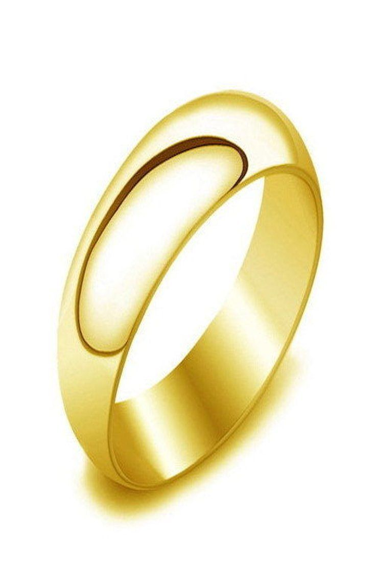 Titanium 14k Inlay Accent Czs Band Ring Size 7.00 Fine Jewelry Gifts Women Her Superior In Quality