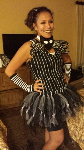 61 best disney movie running costumes images on pinterest run disney tower of terror 10 miler 2013 jack skellington costume who cares about being a princess when you can be jack solutioingenieria Choice Image