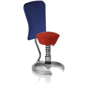 Chaise de bureau ergonomique - Swopper CLASSIC SWOP01TEMTSMLLDYTB06