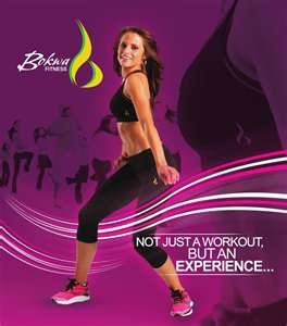 Bokwa... I gave it a go... and Loved it!!