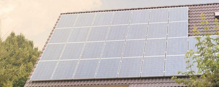 Veelzijdige compacte zonnepanelen, geschikt voor woningbouw en bedrijven. Onafhankelijk getest met bewezen kwaliteit en betrouwbaarheid op lange termijn. Miljoenen systemen wereldwijd geïnstalleerd onderstrepen Yingli's leiderschap in de industrie.