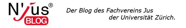N'Jus Blog - Einführung in die Rechtswissenschaft