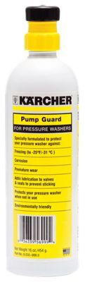 Karcher Pump Guard for Pressure Washers