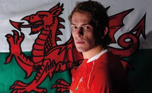 Alun Wyn Jones (Law, 2010): British & Irish Lions Captain, Wales International and Ospreys