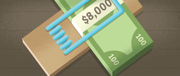 11 best Stress-Free Taxes images on Pinterest Budgeting money - dave ramsey zero based budget spreadsheet