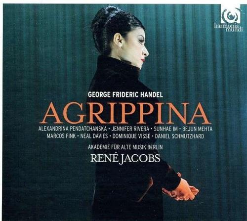 Agrippina | Klassiek | Muziek Volkskrant