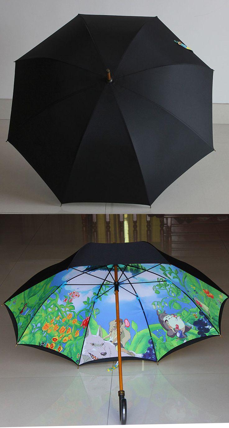 "Ghibli Umbrella ""Want one!"""