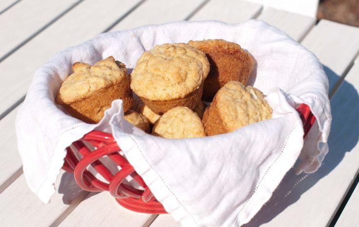 Appel Haver Muffins