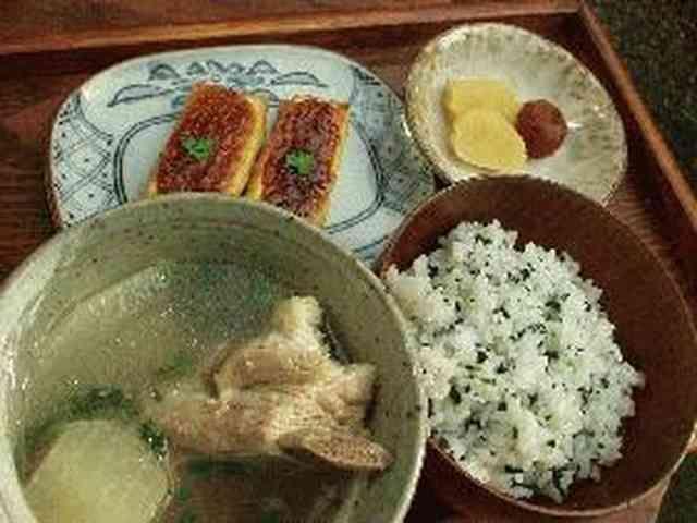 菜飯田楽の画像
