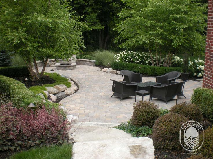Outdoor living areas - enjoy your outdoor space!