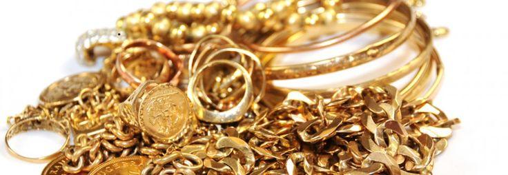 Compro oro Firenze – Metalli preziosi