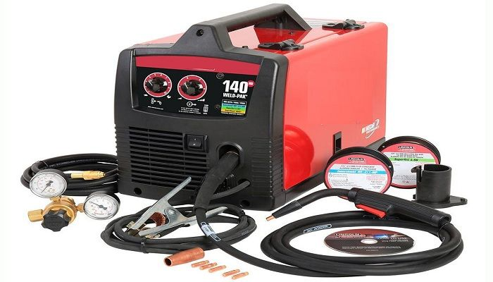 Global Electric Welding Machine Market 2017 - LINCOLN, RILAND, EASB, Kemppi, Kaierda - https://techannouncer.com/global-electric-welding-machine-market-2017-lincoln-riland-easb-kemppi-kaierda/