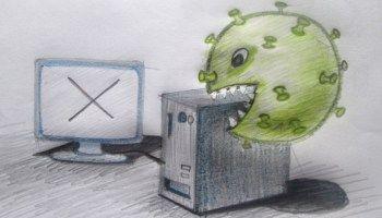 Cum scapi de virusul shortcut