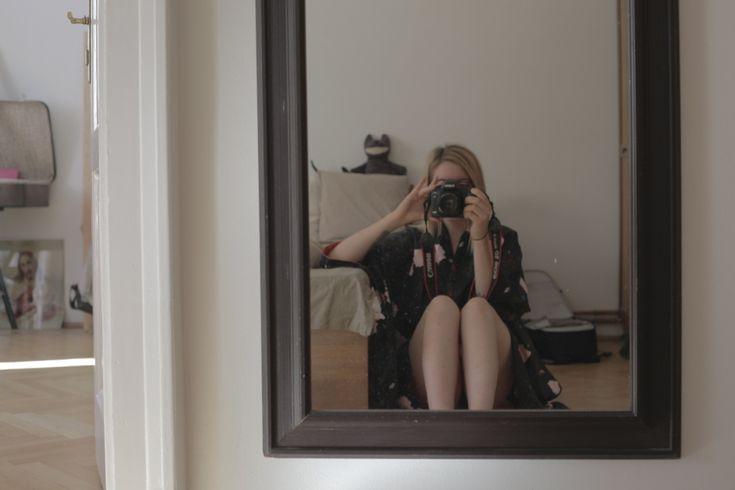 Netradičné bývanie nezávislej filmárky Anastasie
