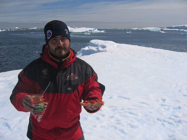 Runin926 |   Círculo Polar Antártico