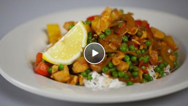 Snelle goulash met paprika - recept | 24Kitchen