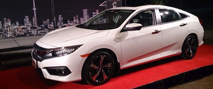 Profitant du salon de l'auto de Toronto, les dirigeants de l'Association canadienne des journalistes automobiles du Canada ont procédé au dévoilement des prix des voitures canadiennes pour 2016.