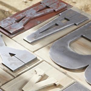 A/W 14/15 decorative accessories: Industrial Evolution