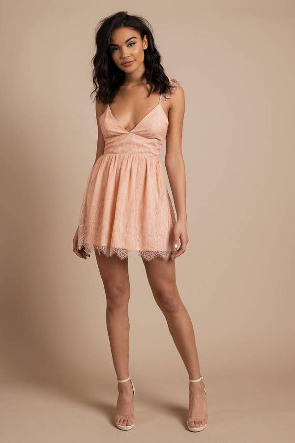 Looking for the Anika Rose Lace Skater Dress   2c6753049