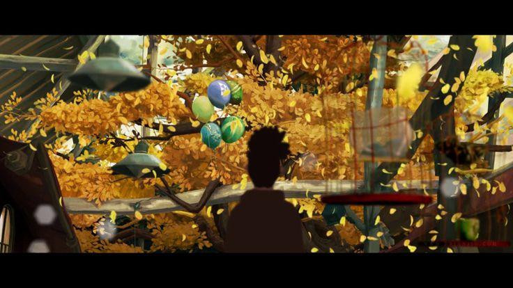 "Trailer of ""The Customized Play"" 뮤직비디오형식의 티저 예고편. ""맞춤희곡"""