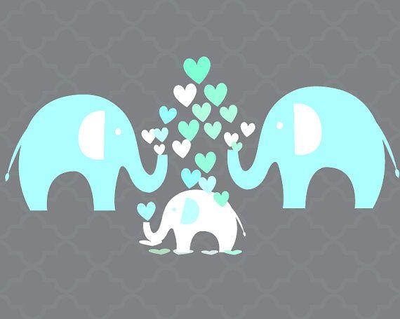 Kinderteppich elefant  Die besten 25+ Elefant Teppich Ideen auf Pinterest, die dir ...