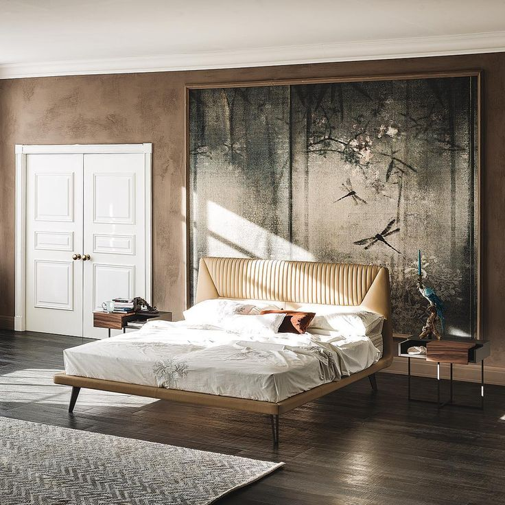 Mejores 11 imágenes de Bed en Pinterest | Camas, Interiores y ...